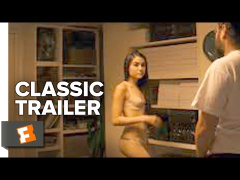 The Girlfriend Experience (2009) Official Trailer #1 - Sasha Grey Movie HD