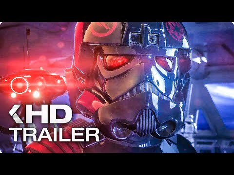 Thumbnail: STAR WARS: Battlefront 2 - Behind The Story Trailer (2017)