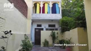 Hotel Passion Flower - Rajasthan