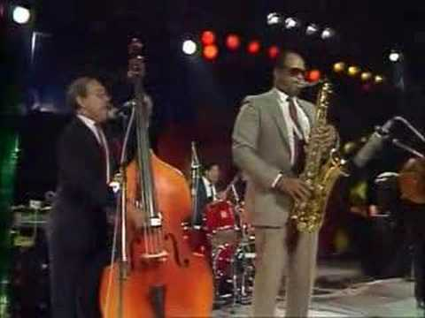 Monteiro, Young & Holt - Montreux 1988 - Stormy Monday