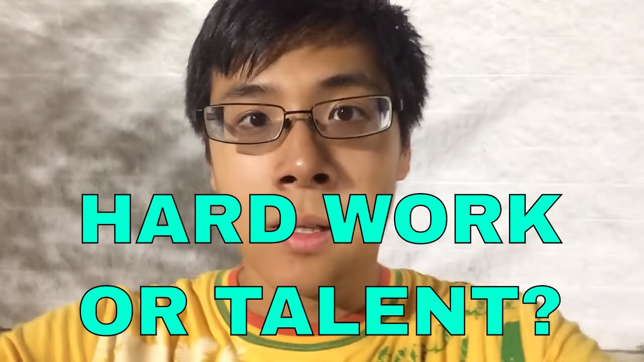 The Luck Vs  Hard Work Debate: What Matters Most In Life