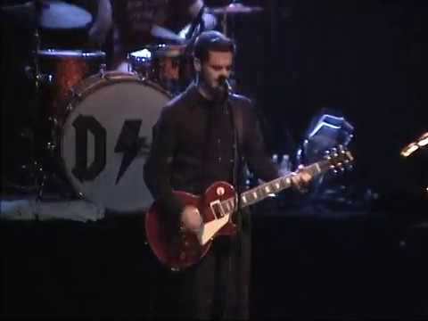 Dashboard Confessional - (Electric Factory) Philadelphia,Pa 10.11.02 (Complete Show)