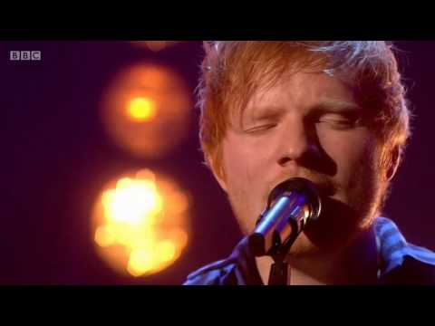 Ed Sheeran - Castle On The Hill (Live) on The Graham Norton Show
