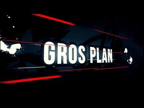 GROS PLAN - TEAM BUD RACING