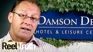 The Hotel Season 1: Damson in Distress (Hotel Documentary) | Full Documentary | Reel Truth