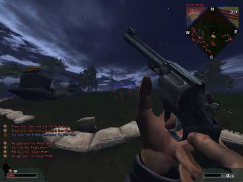 Let's Play Battlefield Vietnam Mod Arsenal.