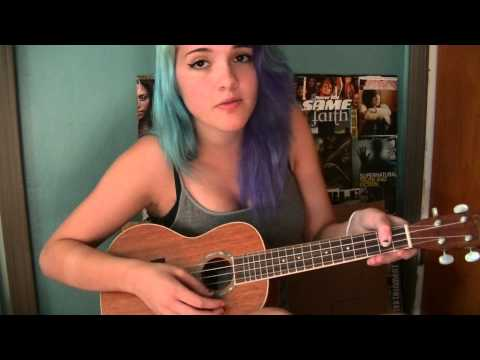 Adventure Time Theme Song (uke cover)