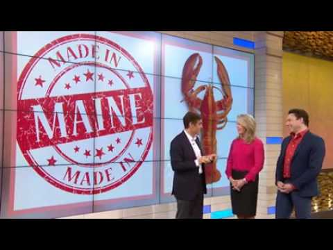 Dr OZ Show: Oz Investigates - How to Avoid Fake Foods in Restaurants #Dr.OZ