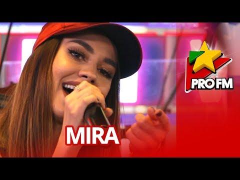 Mira - Vina   ProFM LIVE Session