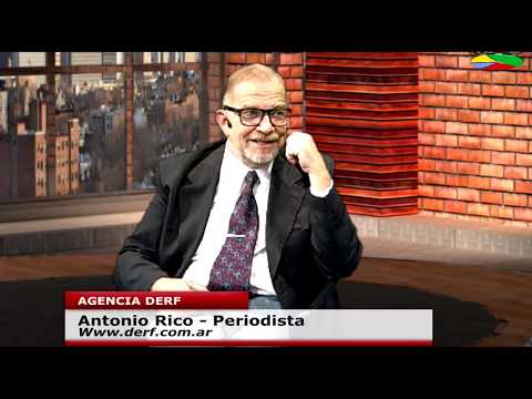 Antonio Rico: Socialismo y massismo pueden acordar