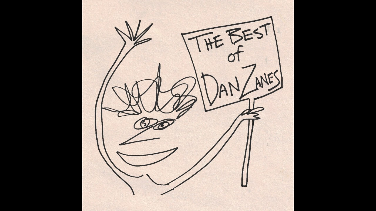 Dan Zanes - All Around The Kitchen (Video Version)
