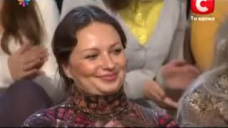Фитнес за 60 секунд с Анитой Луценко  Три удивительных комплекса!!!!!! online video cutter com