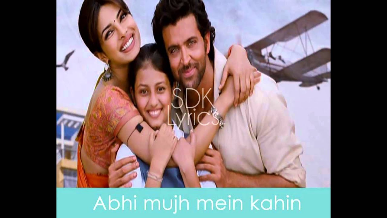 Agneepath Movie Song Abhi Mujh Mein Kahin