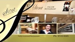 Siena Italian Restaurant