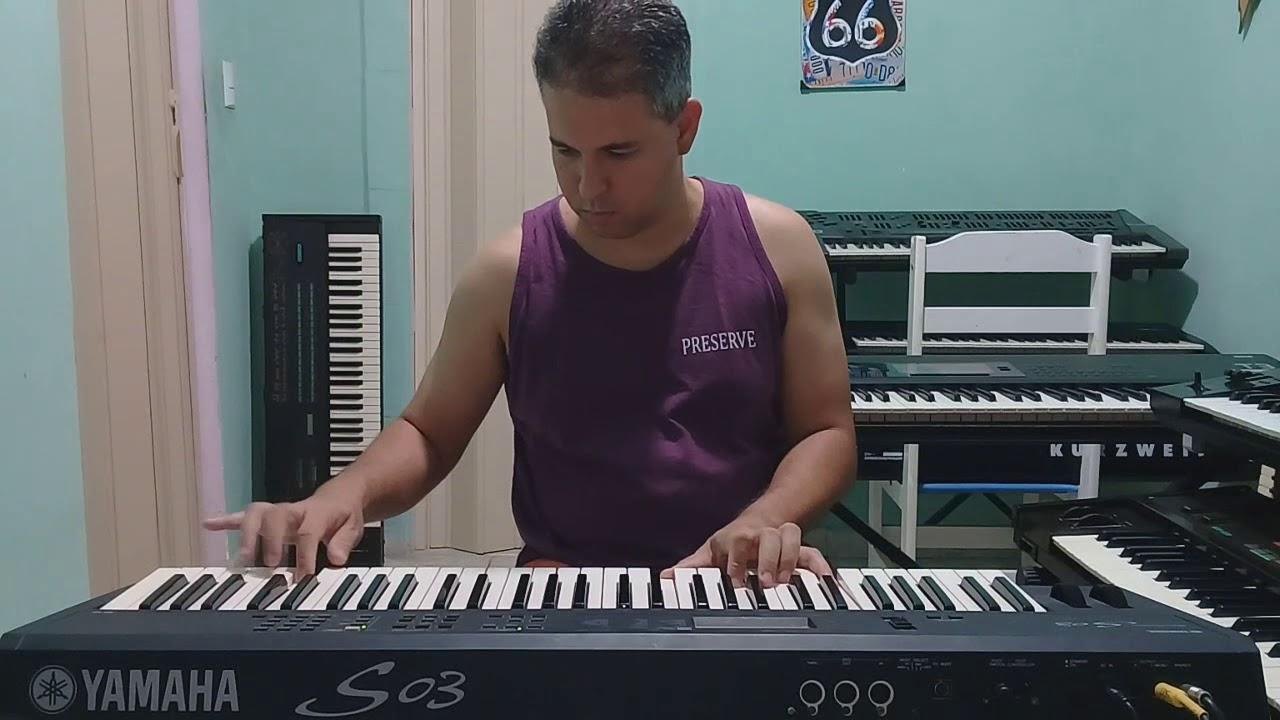 Download Yamaha S03 (Test Sounds)