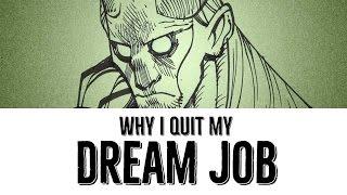 Why I Quit My Dream Job at Disney thumbnail
