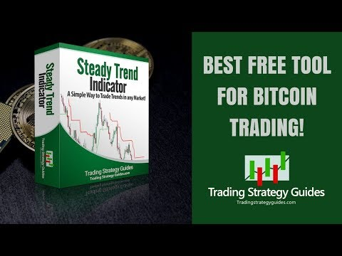Best [Free] Tool For Trading Bitcoin