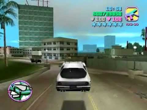 Gta Vice City Flying Cars Cheats Psp