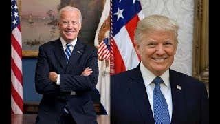 2020 Election Prediction Donald Trump vs Joe Biden