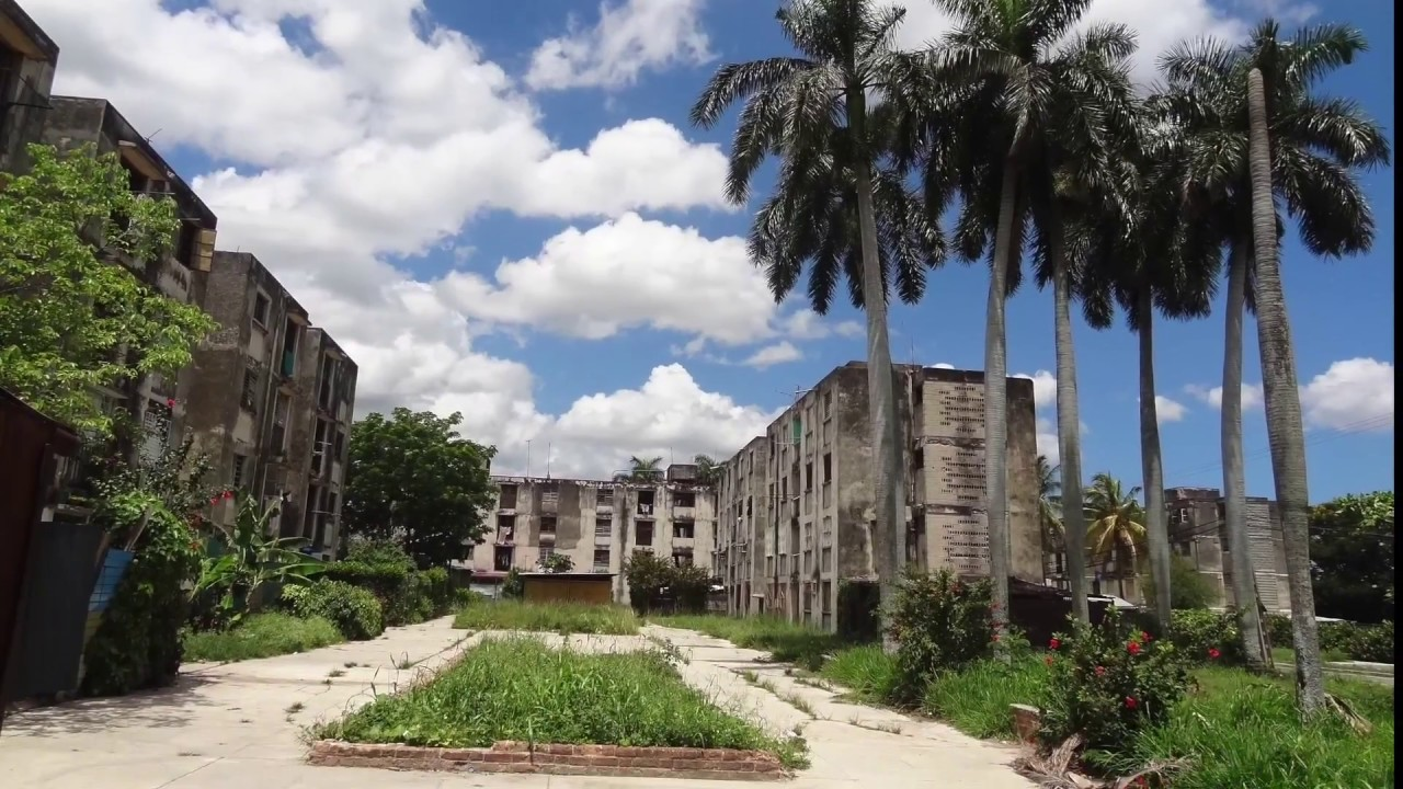 Apartamentos Cuba