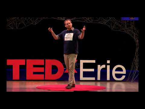 Solopreneurship: How to Create Your Dream Job from Scratch | Joshua Lisec | TEDxErie