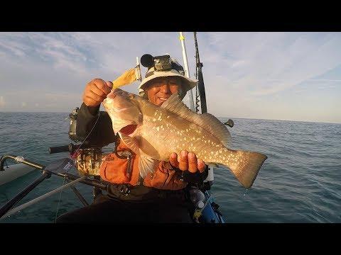 Florida Keys Summertime Offshore Fishing