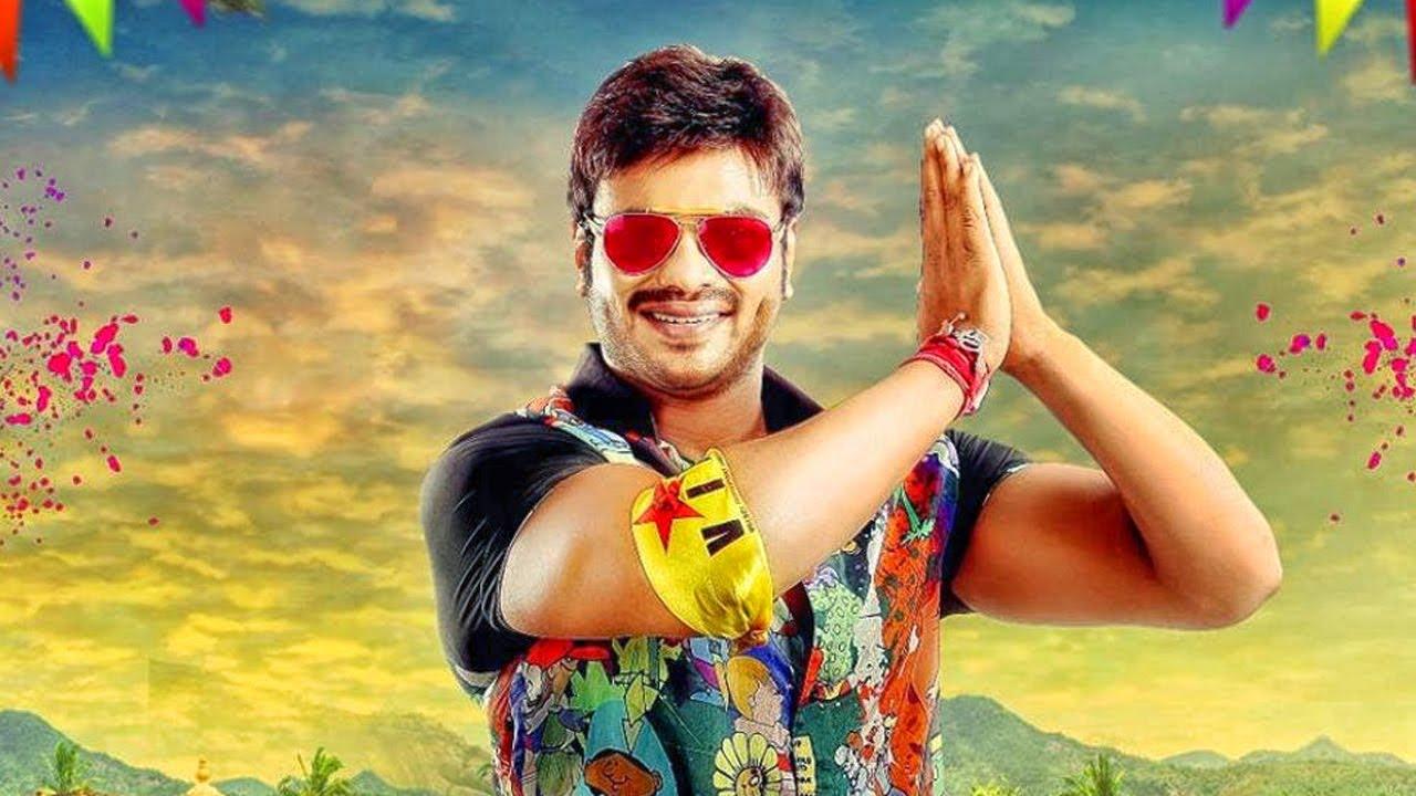 Manchu Manoj Movie in Hindi Dubbed 2020 | New Hindi Dubbed Movies 2020 Full Movie