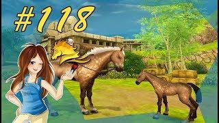 Alicia Online #118 - Nowa maść konia w hodowli i 5 milionów na koncie! :O