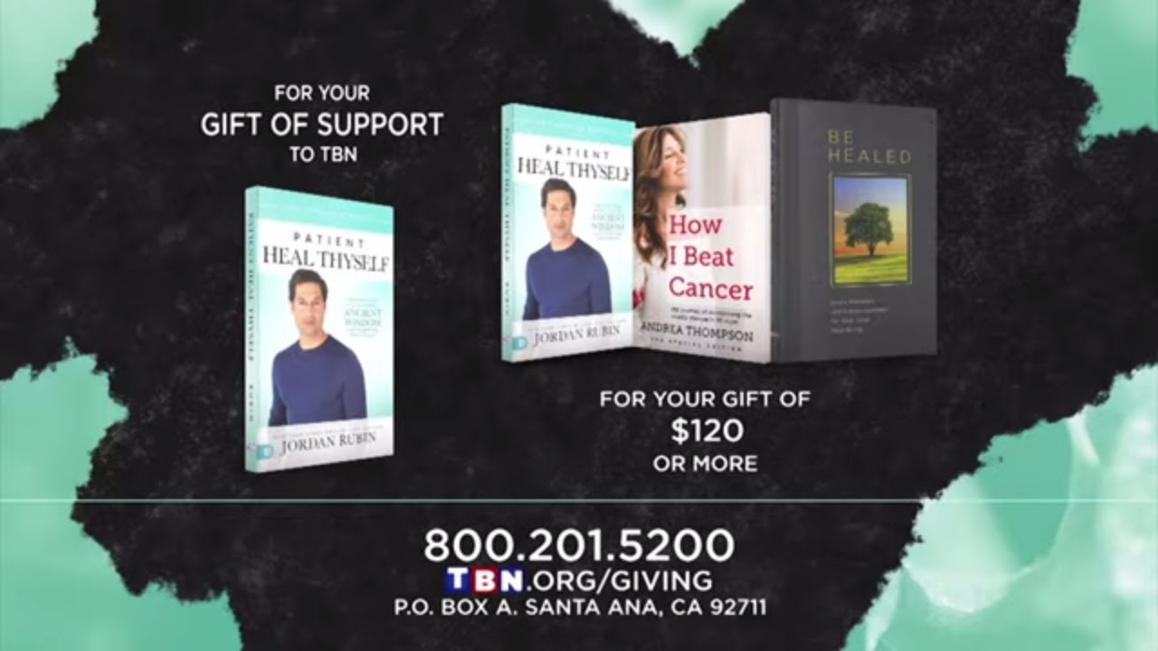 August 2019 Monthly Resource Offer | TBN