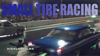 Atomic Dog's Small Tire Racing at Houston Motorsports Park!!
