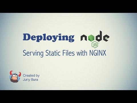 Nginx location return json