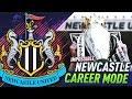 Winning The Premier League? Fifa 18 Newcastle United Career Mode #34