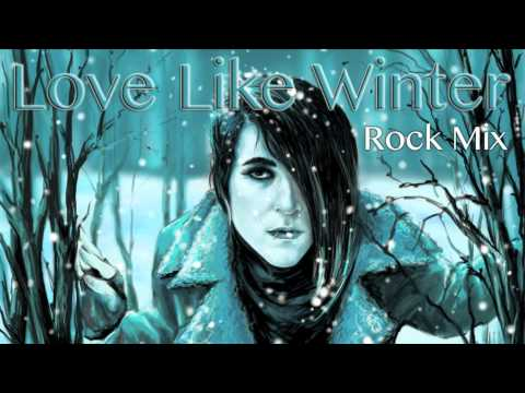 AFI  Love Like Winter Rock Mix