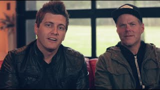 Audio Adrenaline - Story Behind the Song: Sound Of The Saints