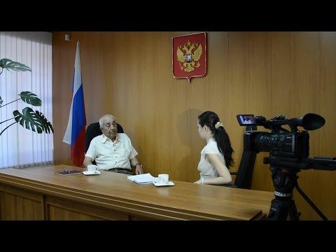 Первый председатель районного суда в Волгограде — о доверии Фемиде и внутренних противоречиях