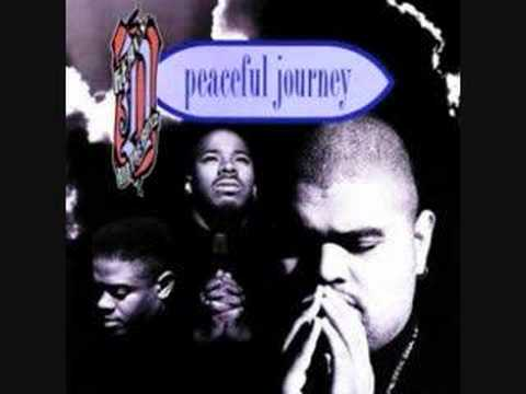 Peaceful Journey - Heavy D & The Boyz