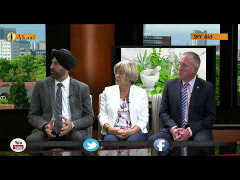 Homeopathy | Guests: Kulwant Uppal, Dr Helen Beaumont and Greg White | Akaal Channel