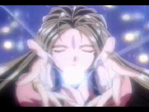 Download AMV - Oh My Goddess - Belinda Carlisle - Heaven is a Place on Earth