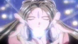 AMV - Oh My Goddess - Belinda Carlisle - Heaven is a Place on Earth
