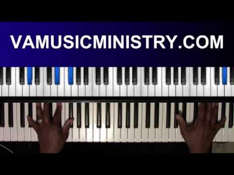 Preaching Chords In Ab