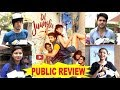 """Dil Juunglee"" Public Review 
