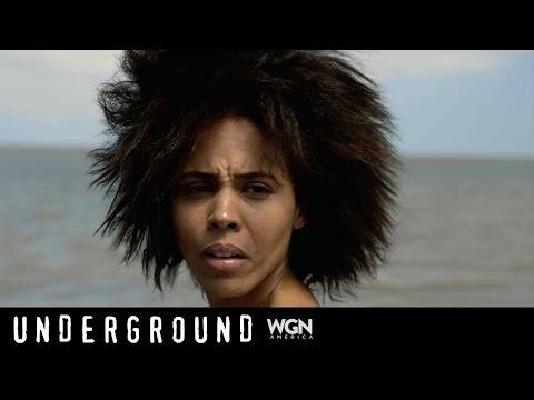 "WGN America's Underground ""Rescue"" Tonight"