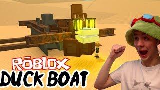 NAJLEPSZY KACZY STATEK??? | Was auch immer-Floats-Ihr-Boot [2] | ROBLOX #91