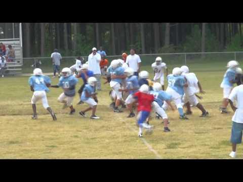 Westover Colts 2010 Jamboree Part1