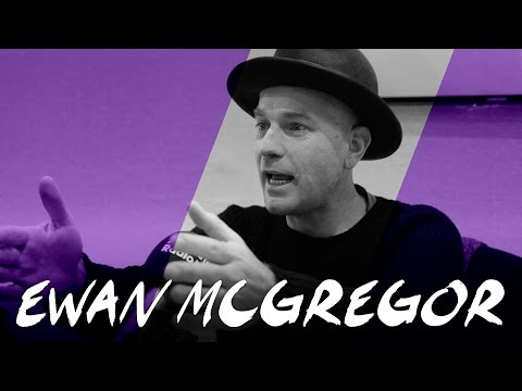 Ewan McGregor puts all 90s-era rock 'n' roll stories to shame