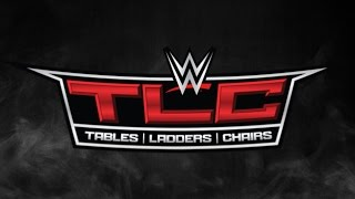 Complete 2016 WWE TLC Results!