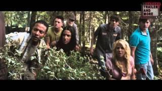 Tucker and Dale vs Evil - German Trailer HD