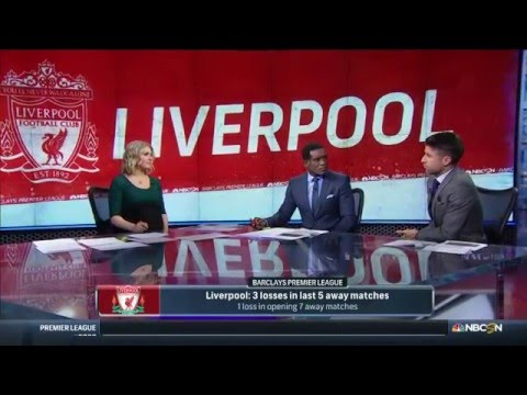 Is Liverpool good enough to be a top four team?
