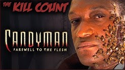 Candyman: Farewell to the Flesh (1995) KILL COUNT