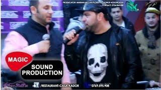Sorin Talent &amp Florin Salam - Pe strada mea soarele straluceste - Casa Kador LIVE 2015